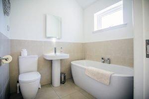 Almond Cottage Bathroom