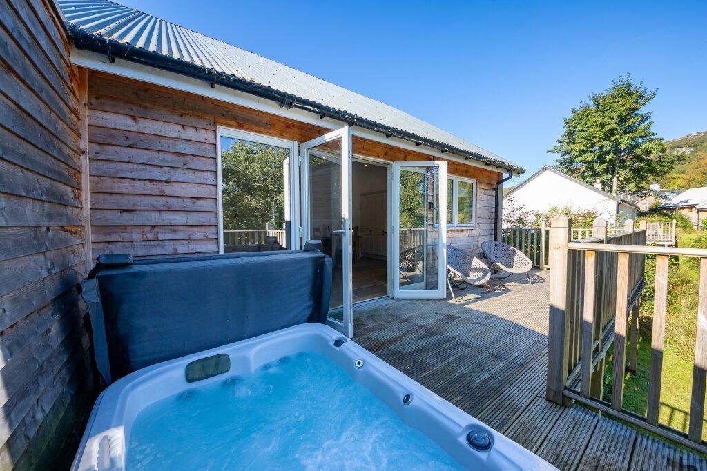 Almond Cottage